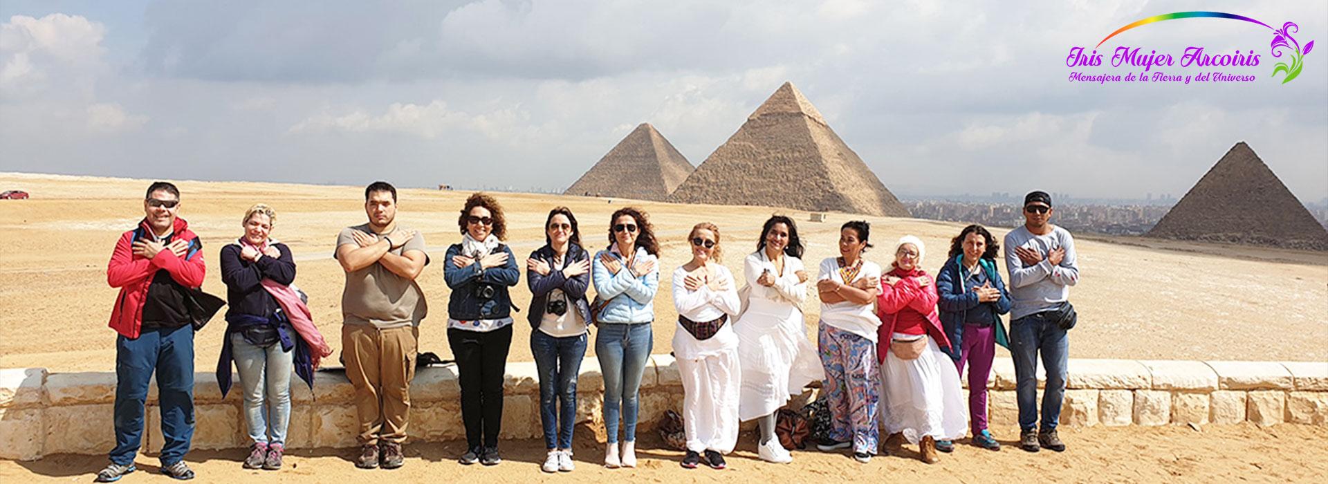 EGIPTO SAGRADO